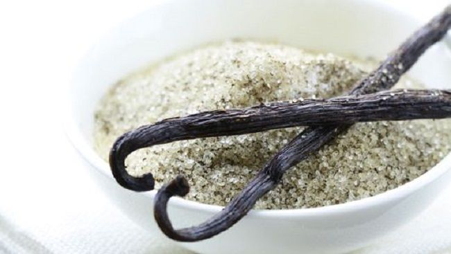 vanilla sugar large