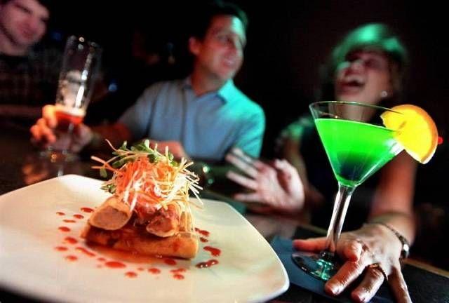 15 Restaurants On Staten Island That Will Blow Your Mind