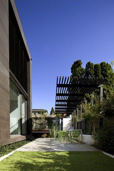 Hawthorn House - Neil Architecture