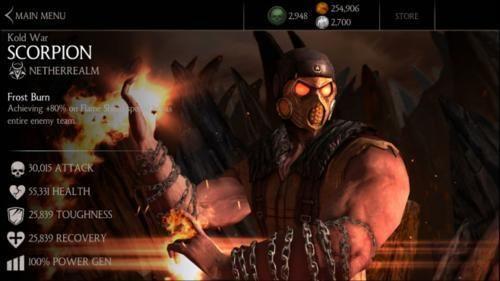 #Tecnologia: #Mortal Kombat X celebra il primo anno di vita con un aggiornamento (foto) da  (link: http://ift.tt/1qgURVh )