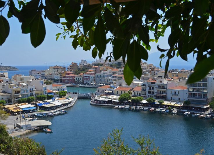 Crete Plans to Launch Film Office to Attract Foreign Productions