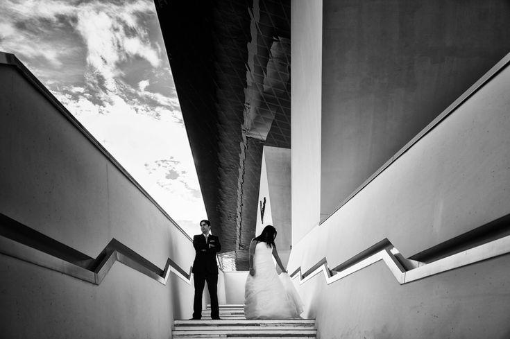 Marisa y Jose [El color de la sonrisa – Die Farbe des Lächelns] – Post-boda e… – Alvaro Ayarza