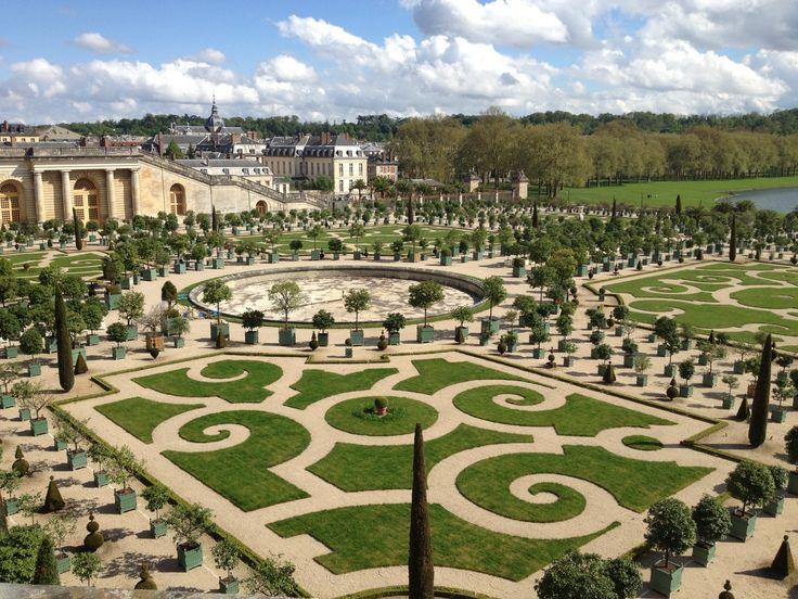 17 best ideas about jardin de versailles on pinterest jardin versailles visite chateau de for Jardin chateau de versailles