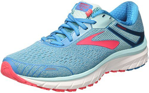 df08a4187ed New Brooks Brooks Women s Adrenaline GTS 18 Blue Mint Pink 10.5 B US womens  shoes.   86.99  perfecttopbuy Fashion is a popular style