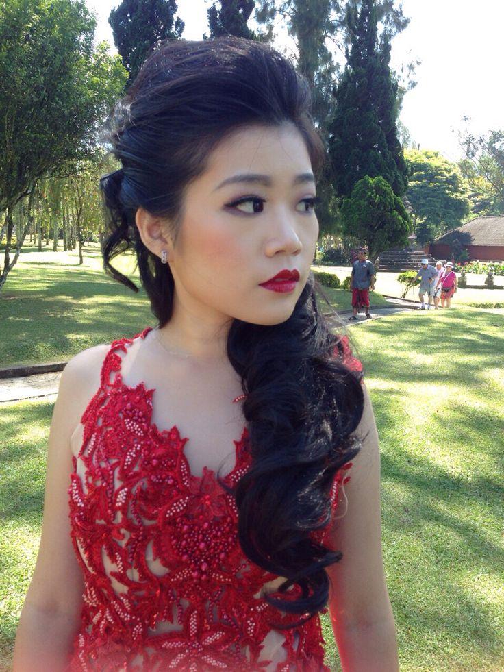 Makeup by Alodia Suradja #muabali #makeup #makeupartist #bali Whatsapp: +6281703000138