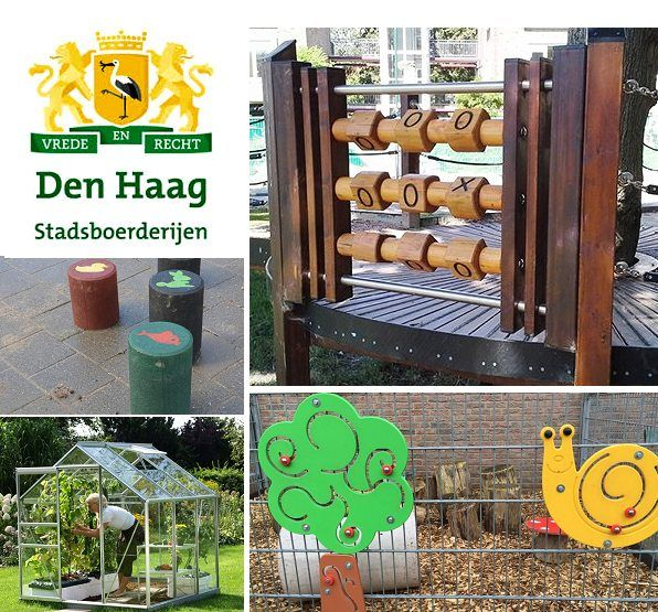 Haagse Stadsboerderij crowdfunding - http://www.oktip.nl/haagse-stadsboerderijen-crowdfunding/ -Haagse Stadsboerderij crowdfunding De stadboerderij spaart om een eigen wens in vervulling te laten gaan. Gedurende de maand worden er allerlei activiteiten op de kinderboerderij georganiseerd. Op die manier willen de kinderboerderijen zoveel mogelijk geld ophalen en laten zien wat voor...