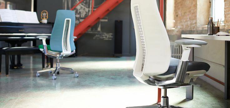 Fern Task Chair