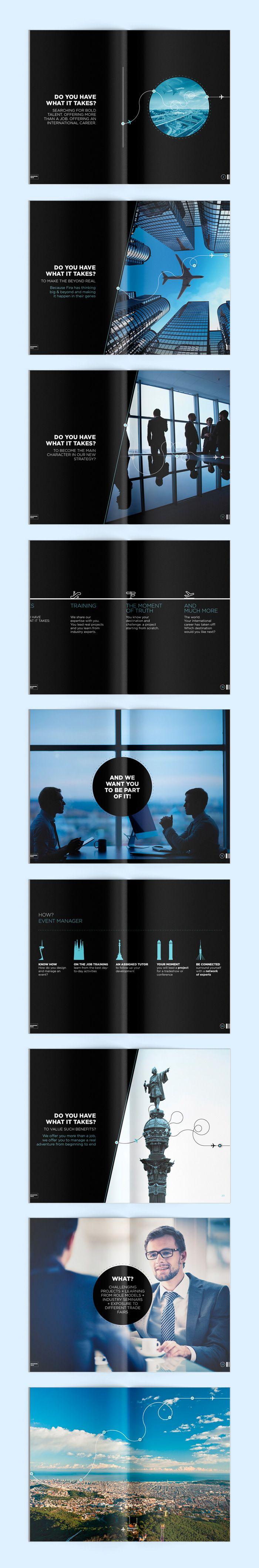 Diseño Dossier Corporativo. Vestidadeflores.com (Ariadna Rivera)