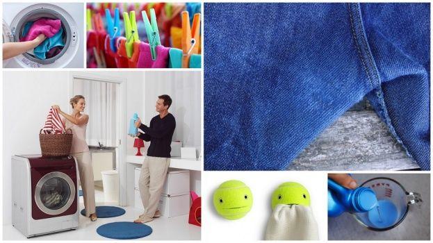 15 leghasznosabb mosási tipp