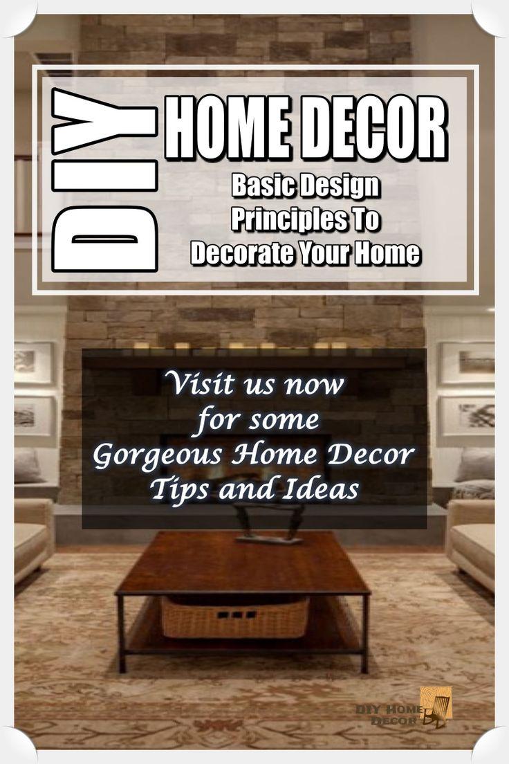 6833 Best Home Decor Diy Images On Pinterest