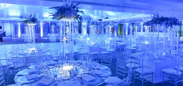 How It Works All our Winter Wonderland events are fully customisable to suit…