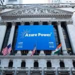 Azure Power Assigned Highest Accreditation Rating by ICRA
