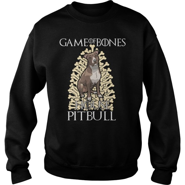 Game Of Bones -  Pitbull #gift #ideas #Popular #Everything #Videos #Shop #Animals #pets #Architecture #Art #Cars #motorcycles #Celebrities #DIY #crafts #Design #Education #Entertainment #Food #drink #Gardening #Geek #Hair #beauty #Health #fitness #History #Holidays #events #Home decor #Humor #Illustrations #posters #Kids #parenting #Men #Outdoors #Photography #Products #Quotes #Science #nature #Sports #Tattoos #Technology #Travel #Weddings #Women