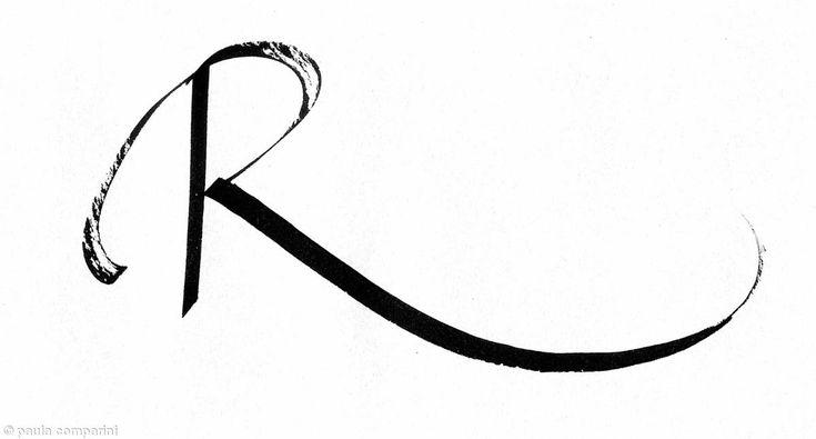 R dr odd letter work pinterest tattoo