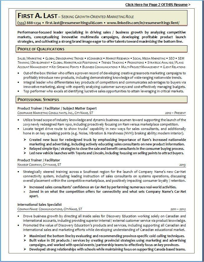 Resume For Grocery Store Word De  Bsta Resumebilderna P Pinterest What To Put On Objective In Resume with Good Interests To Put On Resume Pdf Professional Sales Management Resume Example Resume Defintion
