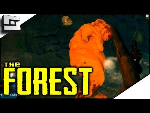 awesome The Forest - INTO THE CLOACA! S2E21 ( Multiplayer Gameplay )