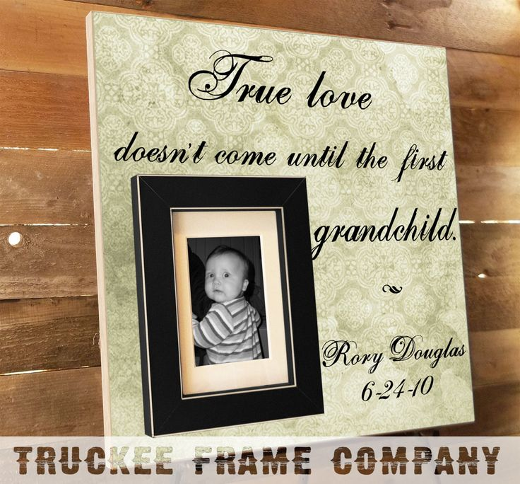 Unique Christmas Gift, Grandparents Christmas Gift, Homemade Christmas Gift, Papa, Grandma, Grandpa, Grandmother, Grandfather by TruckeeFrameCo on Etsy