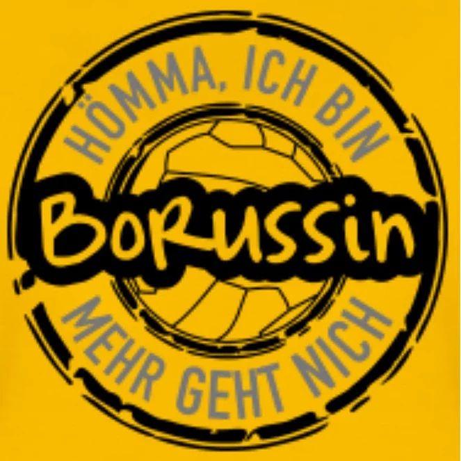 borussia dortmund sprüche