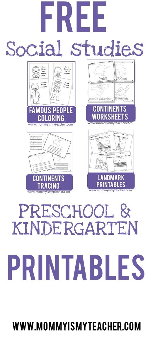 Wow, I just printed 10 free preschool printables for my homeschool preschool. Saving this website for more free printables!