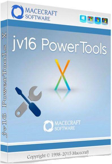 jv16 Power Tools 2017 Win.x64
