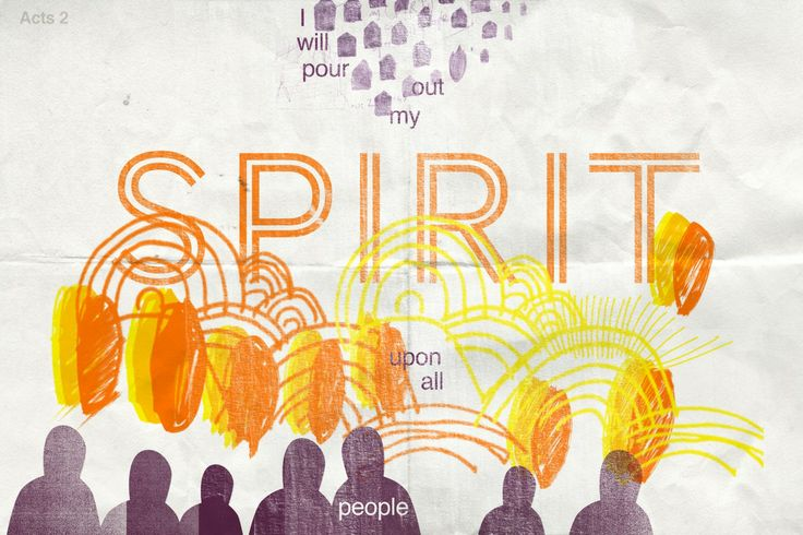 pentecost acts