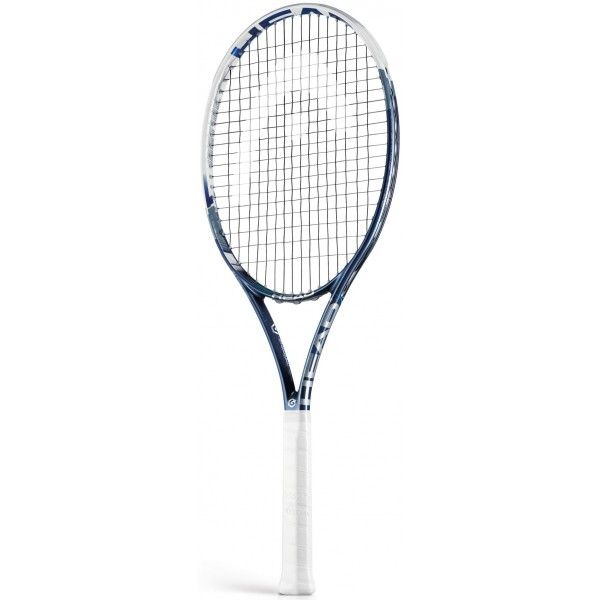 After some of that shear Berdych power of the fight of Maria? Come in and give this a try, its the Head Instinct MP! Loaded with Graphene and full of force - I think it's a must!