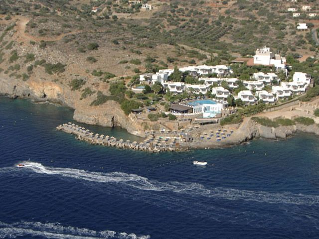 Aquila Elounda Village - Adults Only Hotel 5 Stars luxury hotel in Elounda Offers Reviews