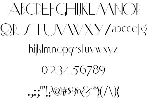 Smart Frocks NF font by Nick's Fonts - FontSpace Free