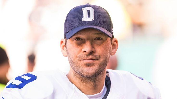 Cowboys News: Cowboys, Broncos Have Not Discussed Tony Romo http://www.bloggingtheboys.com/2017/3/27/15067462/dallas-cowboys-news-cowboys-broncos-have-not-discussed-tony-romo-trade-release-other-romo-rumors?utm_campaign=crowdfire&utm_content=crowdfire&utm_medium=social&utm_source=pinterest i