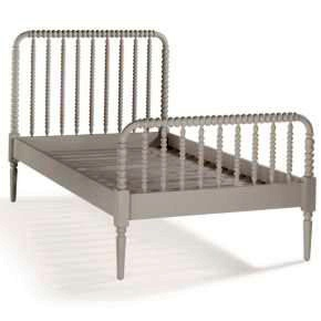 gray jenny lind bed - Jenny Lind Twin Bed