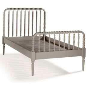 gray jenny lind bed - Jenny Lind Bed