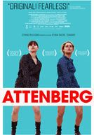 Part of the new wave of Greek cinema, ATTENBERG is an offbeat coming-of-age film. 23-year-old Marina is living in a small, factory town by the sea where her once-visionary architect father, has returned to die. Finding the human species foreign, she keeps her distance, choosing to observe mankind through Sir David Attenborough's mammal documentaries and the songs of Suicide.