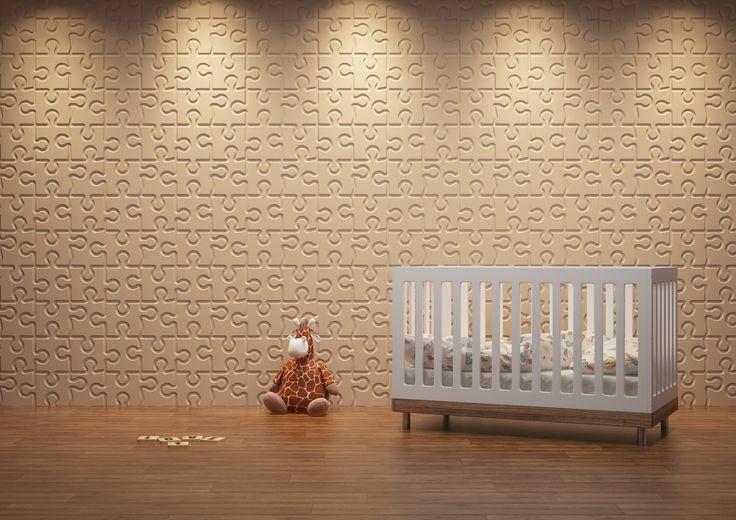 Decorative panels for children :)