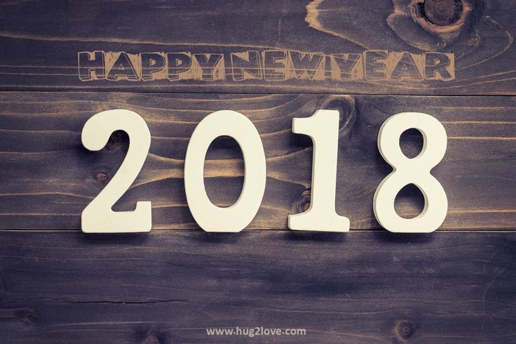 Happy New Year Images Hd 2018