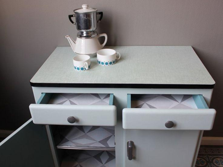 latest bahut de cuisine des annes with bahut cuisine. Black Bedroom Furniture Sets. Home Design Ideas