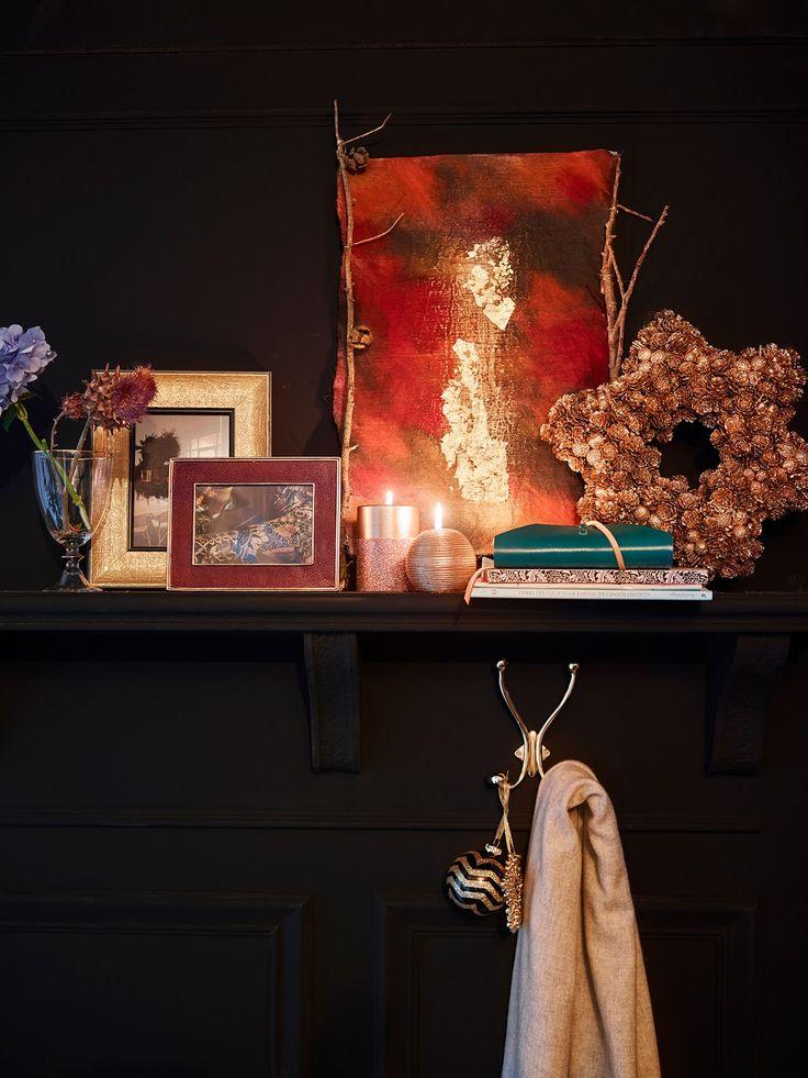 LA NAVIDAD BOHEMIA DE ZARA HOME | Revista DolceVita