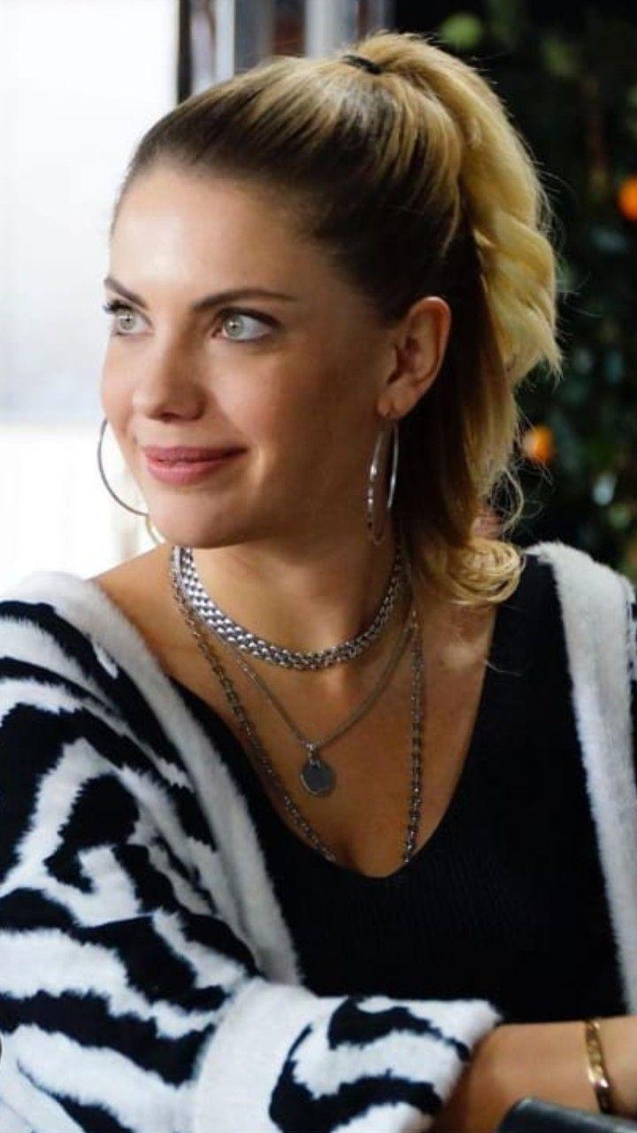 Pin By Kersti Paberit On Eda Ece Turkish Actors Turkish Women Beautiful Actresses