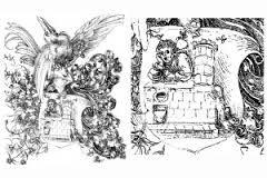 Výsledek obrázku pro albrecht dürer haus nürnberg kachelofen