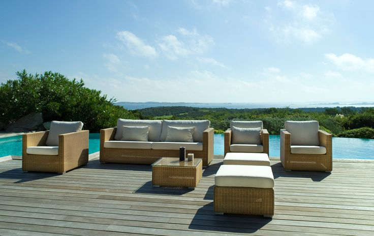 A Unique Luxury Collection of High Quality Garden Furniture.Alcanes furniture is the perfect way to add style to your garden.  http://www.alcanes.in