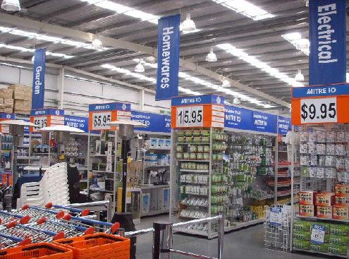 hardware store diamond creek vic - Diamond Valley Mitre 10, Hardware Stores, Diamond Creek, VIC, 3089 - TrueLocal
