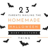 "23+Parents+Nailing+the+""Homemade+Baby+Costume""+Thing"