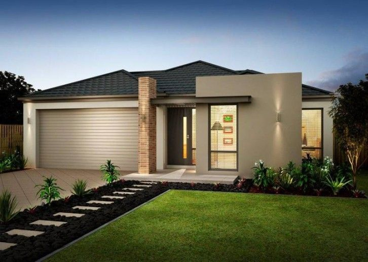 Best New House Designs Melbourne Images On Pinterest House