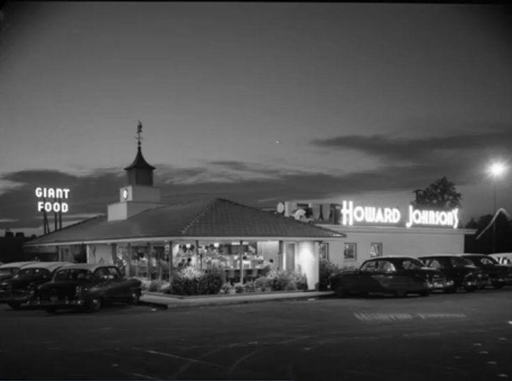 7 Corners in 1954.
