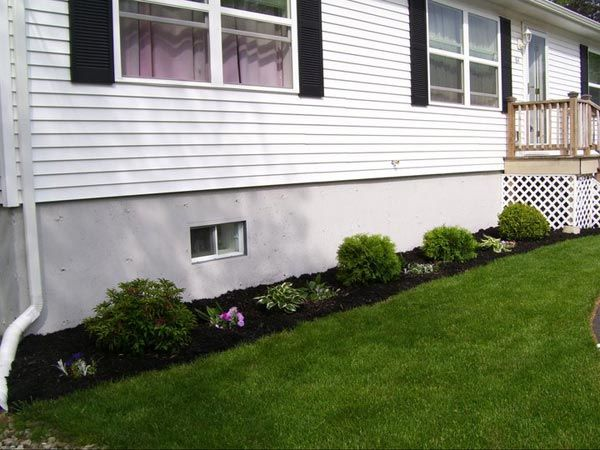 25 best ideas about exterior concrete paint on pinterest - Concrete block painting ideas ...