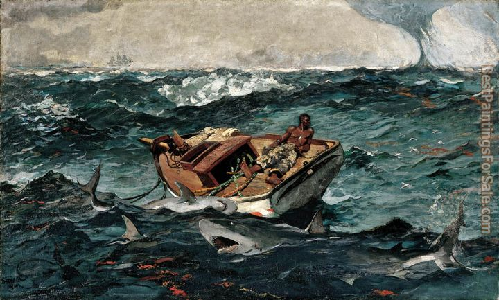 99 Best Images About Winslow Homer 1836 1910 On Pinterest