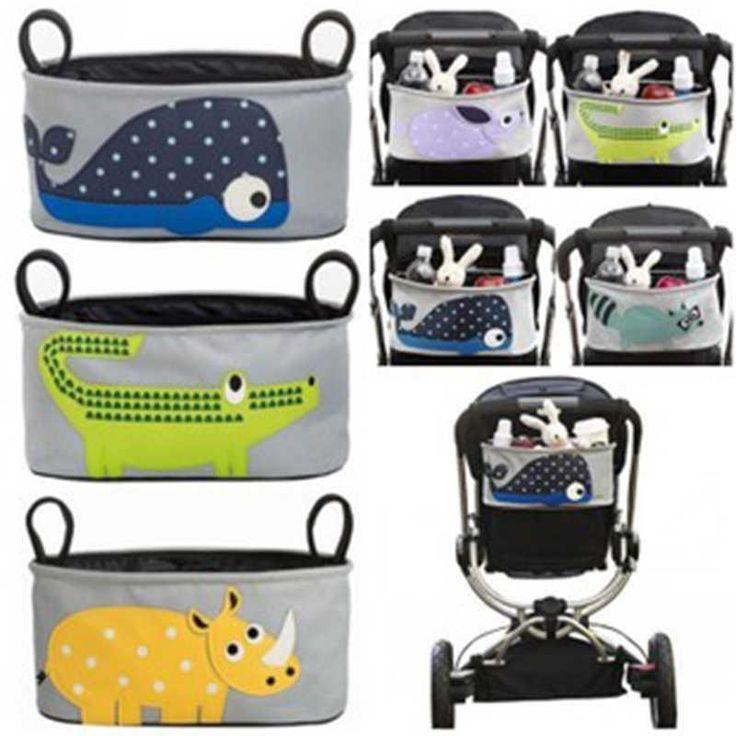 Babywaze Baby Accessories Stroller Bag