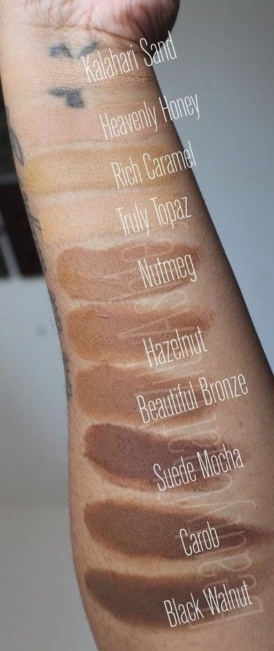Black Opal Stick Foundation