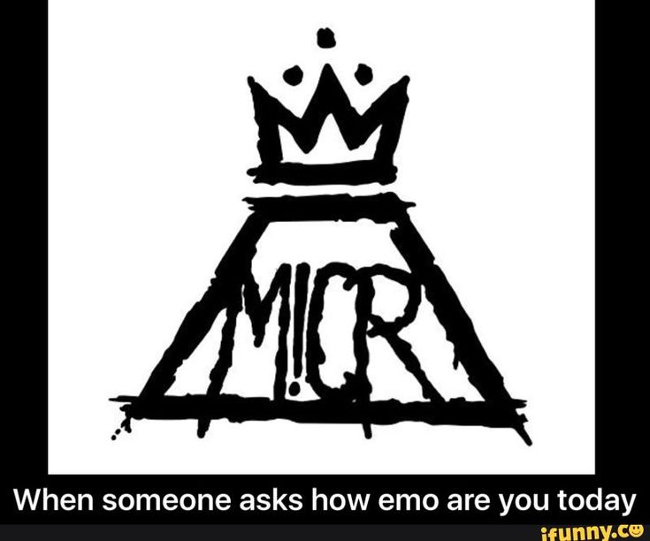 My Chemical Romance. Panic! At the Disco, Fall Out Boy