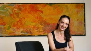 """writes Michaela Boland in The Australian on 12 June 2017.  Elton Johns Emily Kame Kngwarreye landscape sold at auction for almost half a million dollars last week ten times what the piano man bought it for two decades ago and double what Bonhams auction house expected as the bluechip art market continues its bull run.  [caption id=""""attachment_4206"""" align=""""alignleft"""" width=""""300""""] Aboriginal art specialist Francesca Cavazzini with My Country (1993) by Emily Kame Kngwarreye.[/caption]  John and…"""