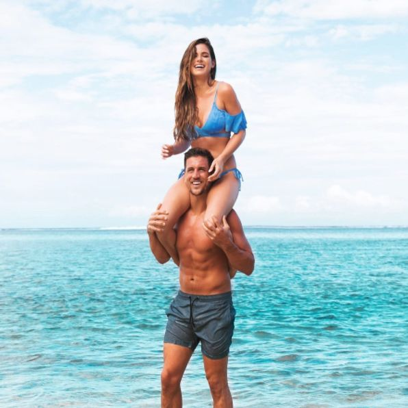 One of the best couples to come out of the Bachelor franchise!